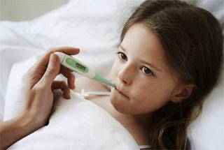 Sistem Imun Belum Bagus, Anak Prasekolah Rentan Sakit
