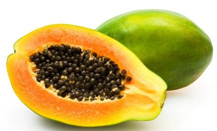 Biji Pepaya – Obat alami Sakit Liver
