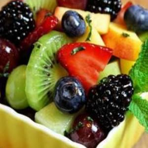 Konsumsi Fresh Food Lebih Baik buat Kesehatan