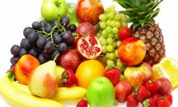 Buah-buahan yang Bagus untuk Dikonsumsi saat Berdiet