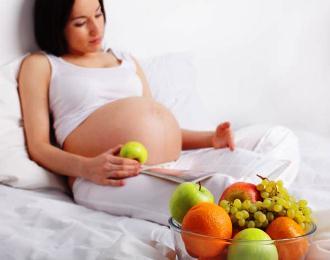 Buah-buahan yang menjadi Pantangan Ibu Hamil