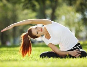 Tips Membakar Lemak Perut dengan Cepat Tanpa Olahraga