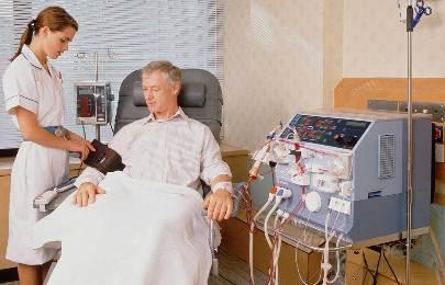 Terapi Pengobatan Medis untuk Penderita Gagal Ginjal Kronik