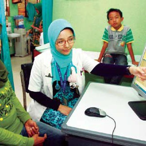 Lakukan Lima Pilar Tata Laksana DM Tipe-1, Pertahankan Kualitas Hidup Anak Diabetes
