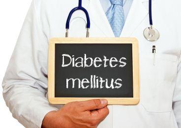 Latar Belakang dibalik terjadinya Diabetes