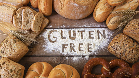 Gluten Free - flourishclinic.com