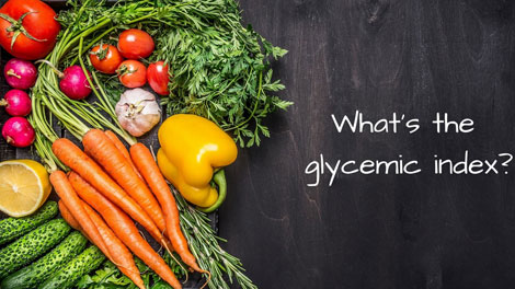Glycemic Index - www.health.harvard.edu