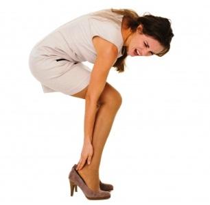 Cara Mengatasi Tumit yang Ngilu dan Nyeri akibat High Heels