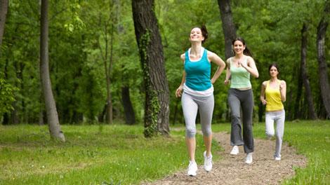 jogging - www.daily-sun.com