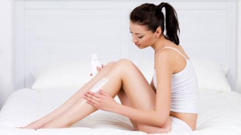 Menggunakan Krim Bleaching Badan berlebihan, Resiko Kanker kulit mengintai