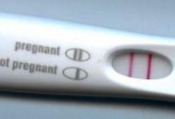 Tanda Awal Kehamilan memasuki usia 1 Bulan