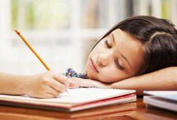 Anak Anda Sering Lelah? Ini Hal yang Harus Diketahui
