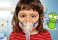 Terapi Medis untuk Menyembuhkan Gejala Asma pada Anak