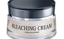 Bleaching Krim