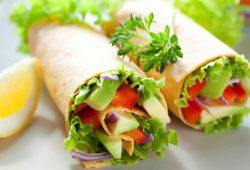 Diet Makanan yang Baik Atasi Kecemasan