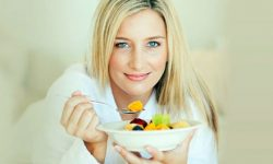 Penelitian: Diet Sehat Kaya Nabati Kurangi Risiko Diabetes