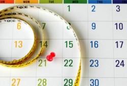 Program Sukses Diet dalam 1 Bulan