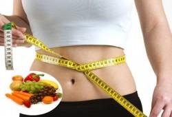 Prinsip Sukses Diet untuk Si Perut Buncit