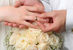 Efek Pernikahan Untuk Kesehatan Fisik dan Mental
