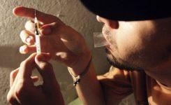 Epidemi-Opioid