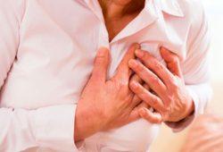 Gejala-gejala Gagal Jantung