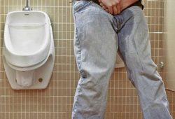 Inkontinensia Urine pada Pria, Penyebab dan Pengobatannya
