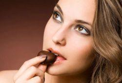 Cokelat Mampu Tingkatkan Fungsi Otak?