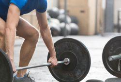 Latihan Kekuatan untuk Hidup Lebih Lama dan Lebih Sehat