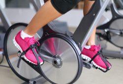 Latihan Spinning Bike (Sepeda Statis) Baik untuk Jantung dan Otot