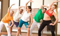Latihan-aerobik