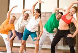 Latihan Untuk Meredakan Nyeri Rheumatoid Arthritis