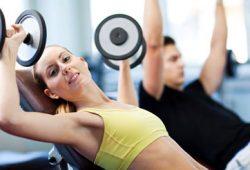 Ingin Hidup Lebih Sehat? Lakukan Latihan Kekuatan