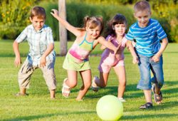 Mainan yang Cocok Untuk Kreativitas dan Kesehatan Anak