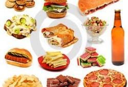 Daftar makanan tidak sehat – Penyebab Kanker Payu dara