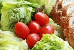 Tips Pola Makan Turunkan Kadar Kolesterol