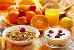 Daftar Makanan yang Baik untuk Ibu Hamil Trimester Pertama