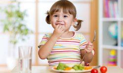 Makanan dan Nutrisi Penting untuk Perkembangan Otak Anak