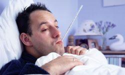 Penyakit 'Man Flu', Apakah Benar-Benar Ada?