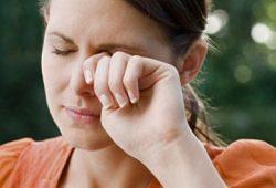 Mata Gatal dan Berair: Penyebab dan Pengobatan