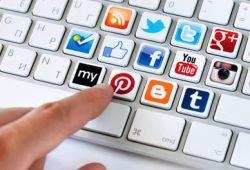 Media Sosial Berefek Positif Pada Kesehatan Fisik?