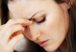 Resep Alami Atasi Sakit Kepala Sebelah (Migrain)