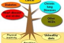 Contoh Penyakit Tidak Menular