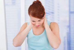 Saran Untuk Meminimalkan Risiko Nyeri Leher dan Bahu