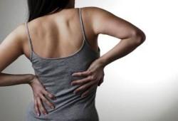 Penyebab dan Komplikasi NYERI TULANG BELAKANG
