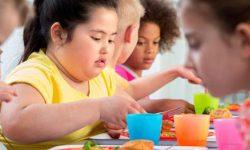 Obesitas pada Anak, Bagaimana Cara Mengatasinya?