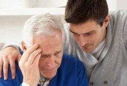 Orang dengan Penyakit Dementia Dilarang Mengemudi?