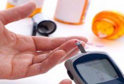 Tipe & Penyebab Penyakit Diabetes