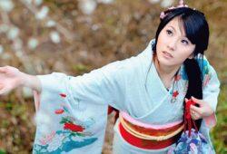 Ini Faktor Penyebab Tubuh Perempuan Jepang Cenderung Langsing