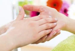 Titik Pijat Refleksi untuk Mengatasi Sakit Gigi
