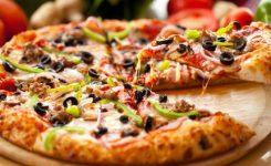 Pizza-Pasta